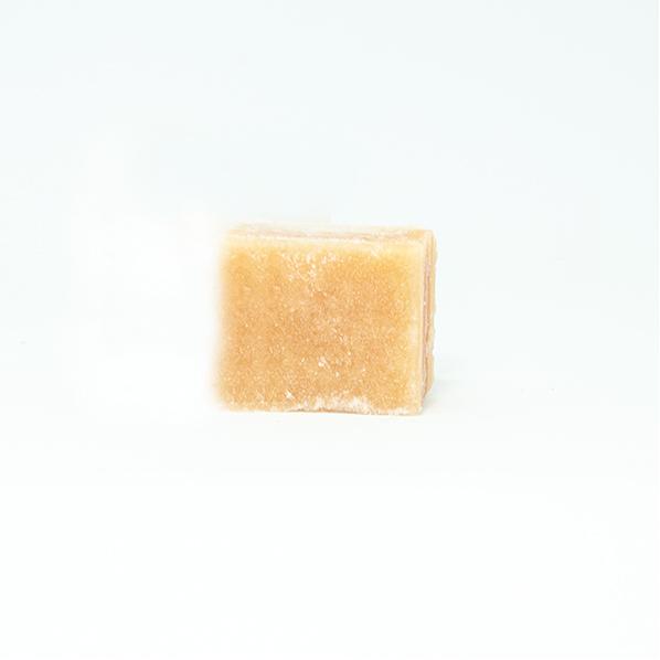 Marokkaans geurblokje musk