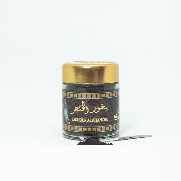Bakhoor, bukhoor of wierook Al Khanger geur