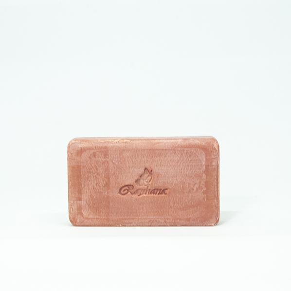 Wortel slakken zeep, verzorgende anti-aging zeep