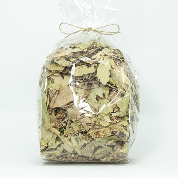 Lindebloesemthee, natuurlijke thee