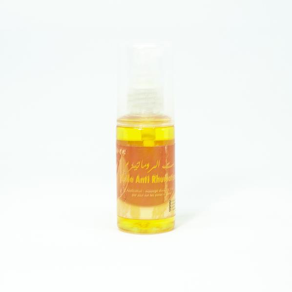 Huidolie, verzorgende olie