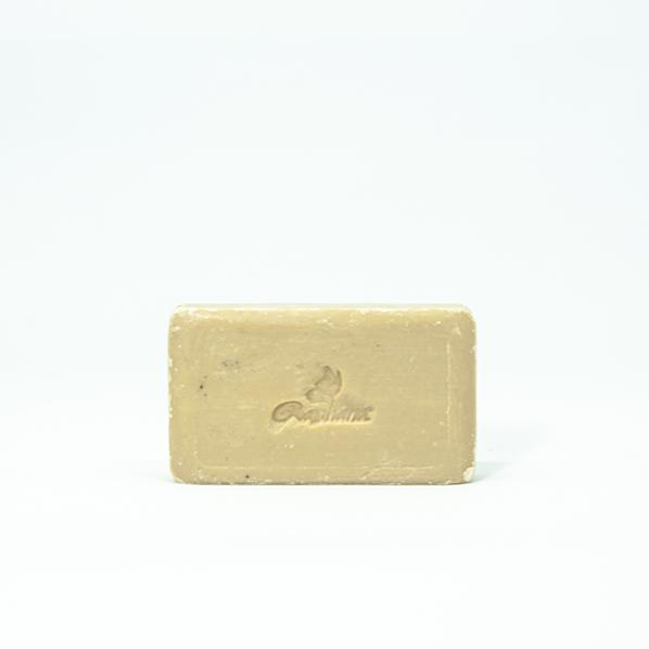 Knoflookzeep, zuiverende en verzorgende zeep