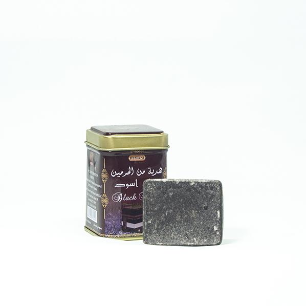 Marokkaans geurblokje black musk