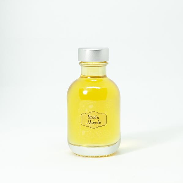 100% pure natuurlijke arganolie uit Marokko
