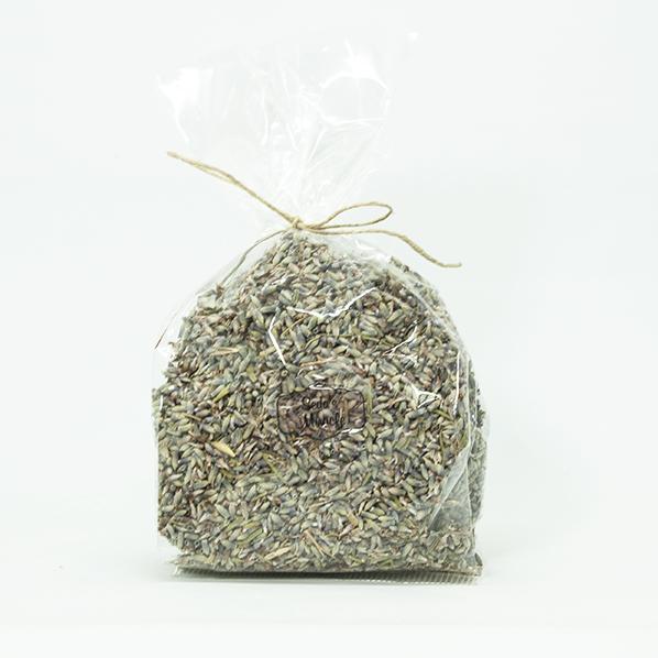 Natuurlijke lavendel thee, kalmeert en ontspant