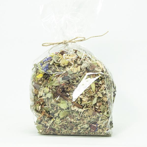 Seda's kruidenthee, natuurlijke thee