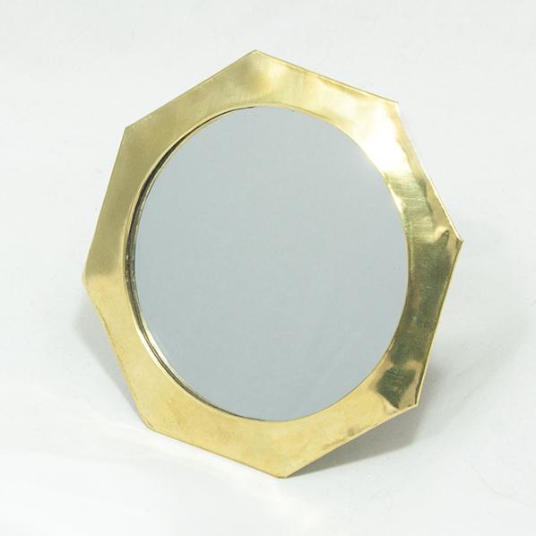 Zahra spiegel, handgemaakt