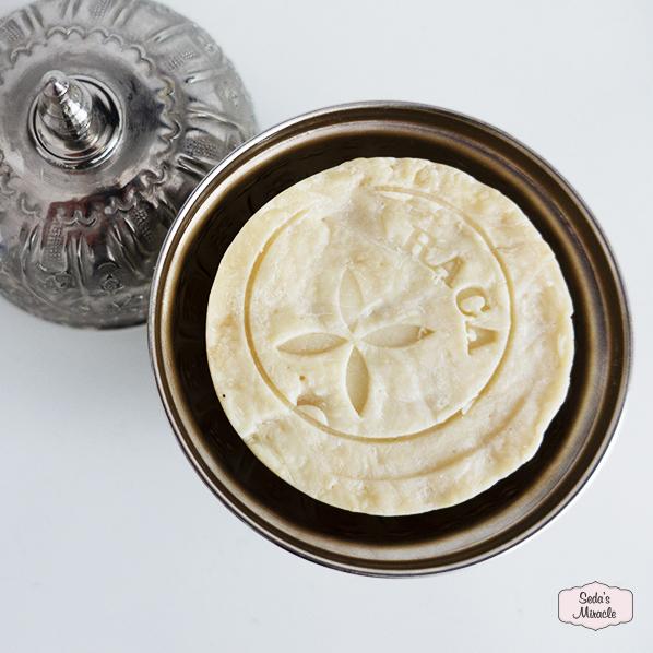 Natuurlijke Turkse hamam zeep
