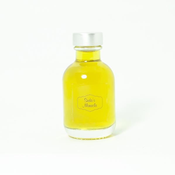 Pure natuurlijke olijfolie