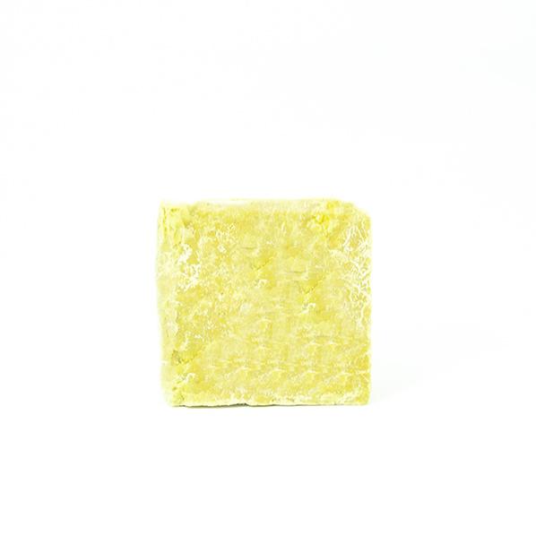 Natuurlijke brandnetel zeep