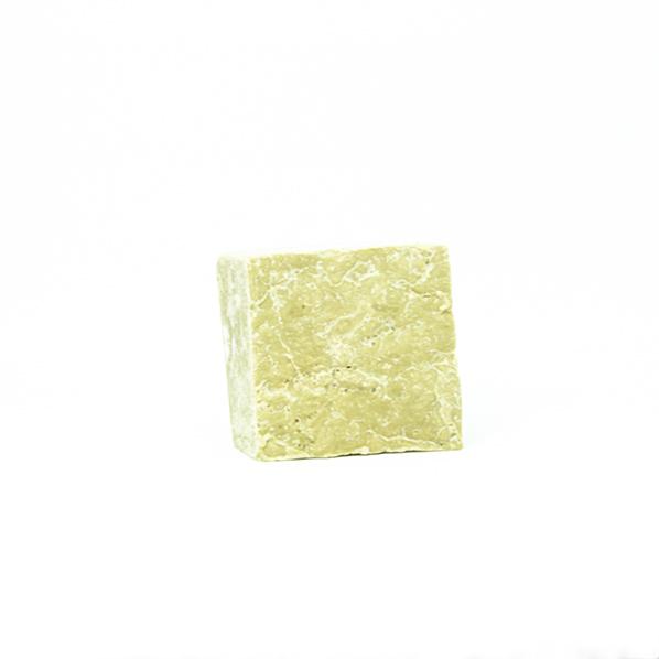 Natuurlijke klei zeep