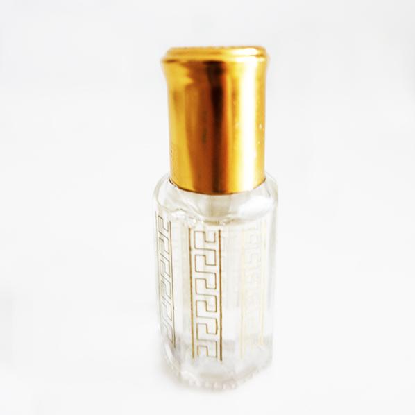Musk parfum, geconcentreerd