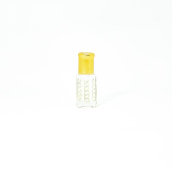 Geconcentreerde musk parfum