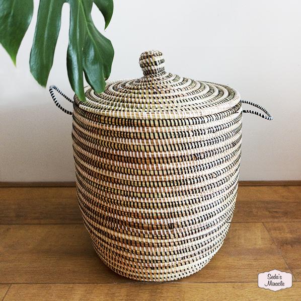 Handgemaakte Afrikaanse mand, medium