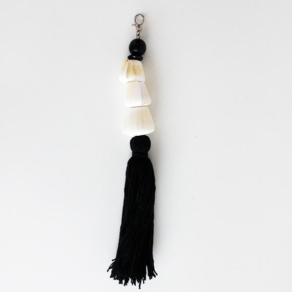 Handgemaakte Dewi hanger