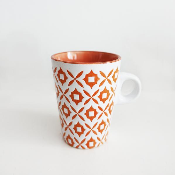 Handgemaakte Marokkaanse Yarah espresso kop