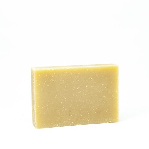 Natuurlijke geitenmelk honing zeep