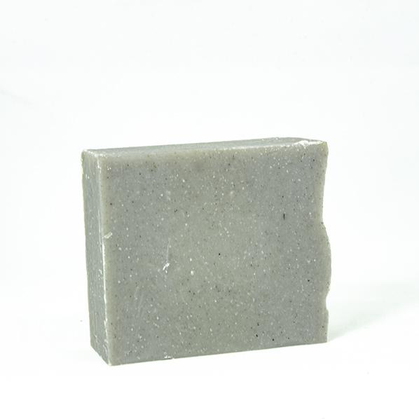 Natuurlijke zwarte rijst scrub zeep