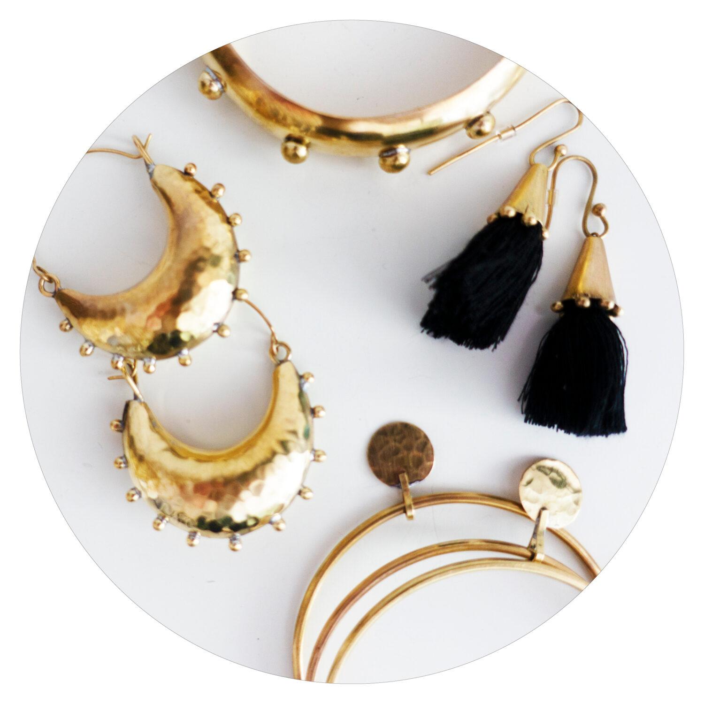 Seda's Jewellery