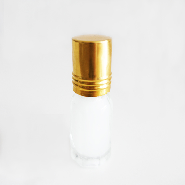 Geconcentreerde musk jamid parfum