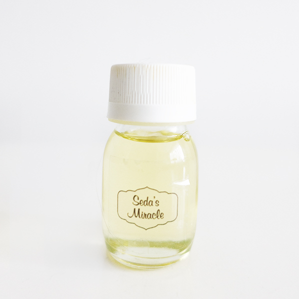 Natuurlijke jasmijn olie
