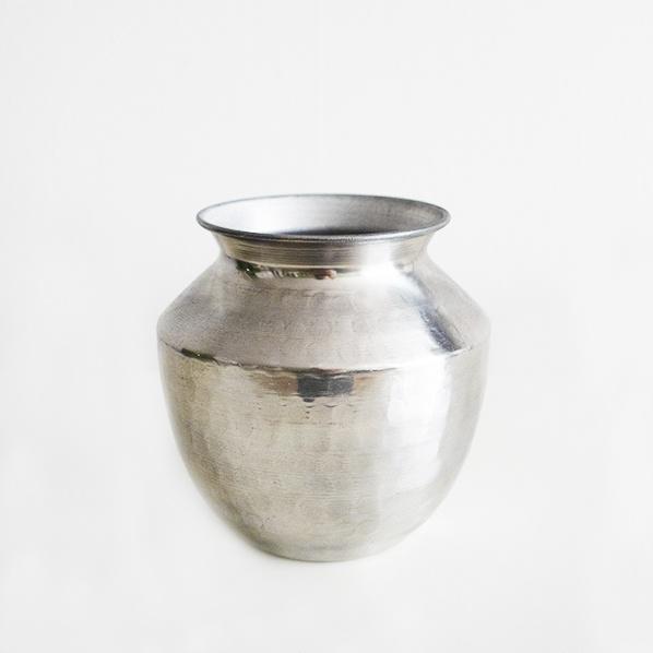 Handgemaakte Salu vaas